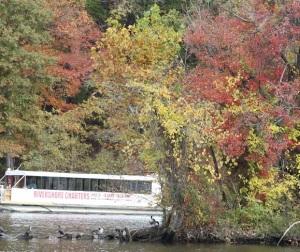 Rivershore Tours