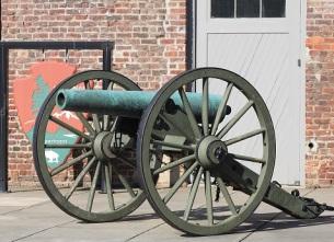 small cannon