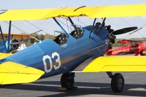 Stafford Air Show